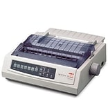 OKI Microline 321 Turbo/n Dot Matrix Printer