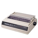OKI® Microline 395 Dot Matrix Printer
