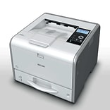 Ricoh SP 3600DN LED Monochrome Printer