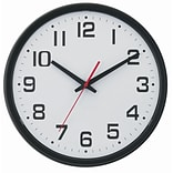 14 Electric/Battery Wall Clock (TC7911B)