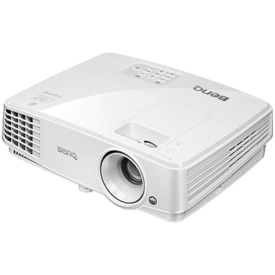 BenQ Xga 3,200-lumen Dlp® Projector With Lan