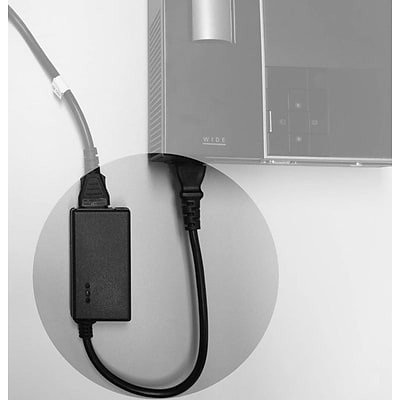Elite Screens ZU12V 5-12V Universal Wireless Trigger for Projectors