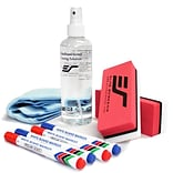WhiteBoard Projection Scrn Cleaning Kit