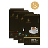 Gourmesso Coffee; Espresso Bundle - Small, 100 Nespresso compatible capsules