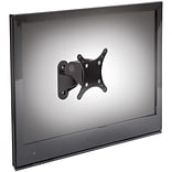 Ergotech OmniLink 1-Link Flat Panel Display Wall Mount for Flat Panel Display (OMLK-B1-00)