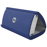 INNO FL 300020 Portable Bluetooth Speaker System; Blue