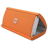 INNO FL 300030 Portable Bluetooth Speaker System; Orange