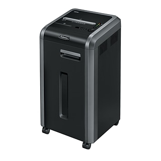 Powershred® C-225Ci Cross-Cut Shredder