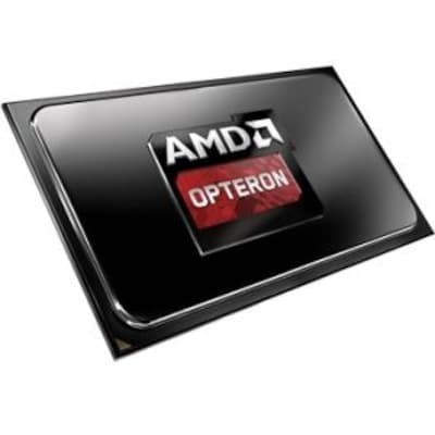 AMD Opteron 6300 Series 6338P Server Processor; 2.3 GHz, Dodeca-Core, 16MB (OS6338WQTCGHKWOF)