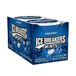 Ice Breakers Cool Mint 8 Count, 1 Each