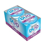 Ice Breakers Duo Mints Raspberry 8 Count