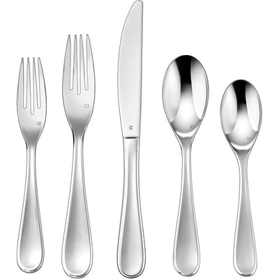 Cuisinart® CFE-01-MA20 Elite™ Maree Stainless Steel Flatware Set