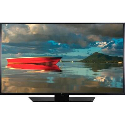 "Lg 65lx341c 65"" Class Full Hd Commercial Lite Integrated Led Lcd Tv; Black"