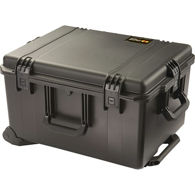 Pelican ™ Storm ™ iM2750 HPX Resin Travel Case; Black