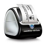 DYMO LabelWriter® 450 1752265 Turbo Label Printer Up to 2.3 Labels