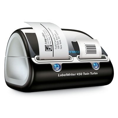 DYMO® LabelWriter, 450 Twin Turbo