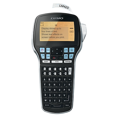 DYMO® LabelManager® 420P Label Maker
