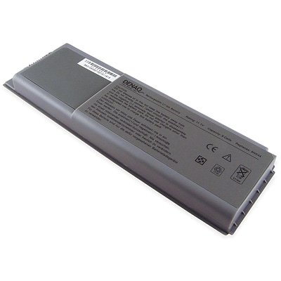 DENAQ 9-Cell 80Whr Li-Ion Laptop Battery for DELL (DQ-8N544)