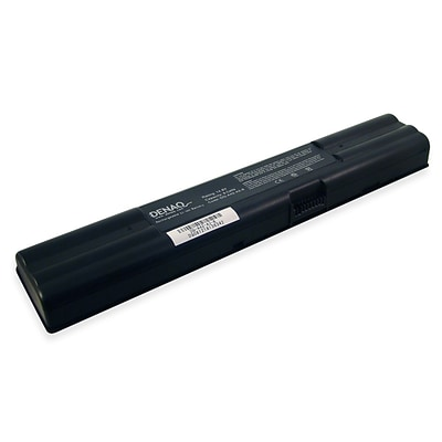 DENAQ 8-Cell 4800mAh Li-Ion Laptop Battery for ASUS (DQ-A42-A2-8)