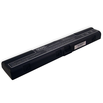 DENAQ 8-Cell 4400mAh Li-Ion Laptop Battery for ASUS (DQ-A42-M2-8)