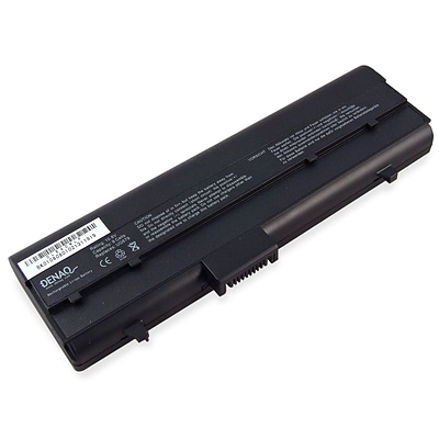 DENAQ 9-Cell 80Whr Li-Ion Laptop Battery for DELL