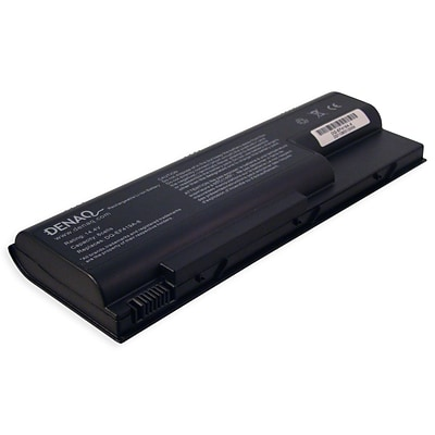 DENAQ 8-Cell 63Whr Li-Ion Laptop Battery for HP (DQ-EF419A-8)