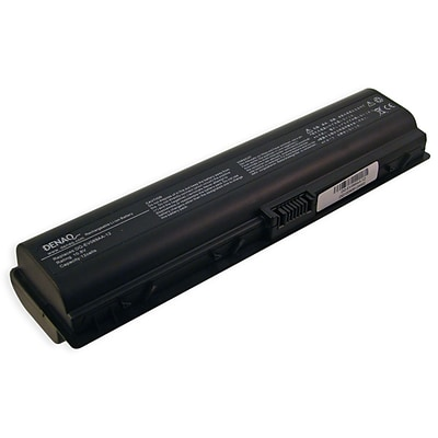 DENAQ 12-Cell 8800mAh Li-Ion Laptop Battery for HP (DQ-EV089AA-12)