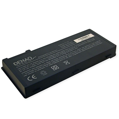 DENAQ 9-Cell 80Whr Li-Ion Laptop Battery for HP (DQ-F2024-9)