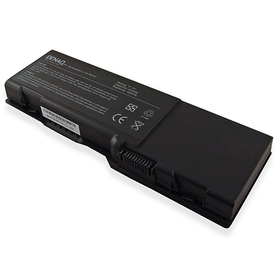 DENAQ 9-Cell 73Whr Li-Ion Laptop Battery for DELL