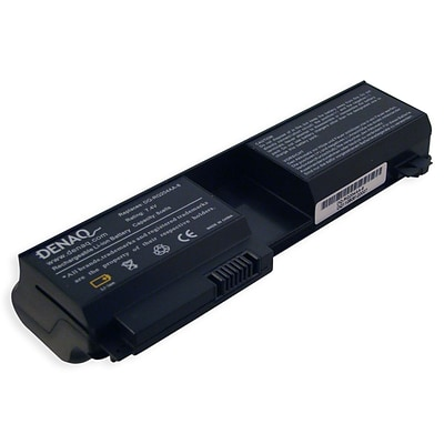 DENAQ 8-Cell 73Whr Li-Ion Laptop Battery for HP (DQ-RQ204AA-8)