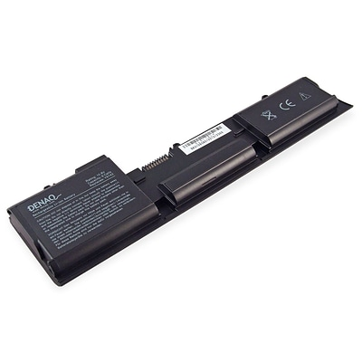 DENAQ 6-Cell 53Whr Li-Ion Laptop Battery for DELL (DQ-W6617)
