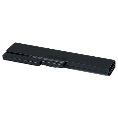 DENAQ 6-Cell 4400mAh Li-Ion Laptop Battery for Lenovo/IBM (NM-42T4725-6)