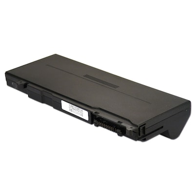 12-Cell 71 Whr Li-Ion Laptop Battery for
