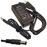 DENAQ 15V 3A 6.0mm-3.0mm AC Adapter TOSHIBA
