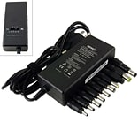 DENAQ 90W Universal AC Adapter for Laptops with 10 Interchangeable Tips (DQ-UA90W-10)