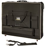 MT Massage Case with Wheels, 28 (76)
