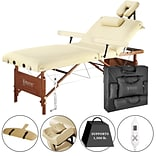 Master Massage Therma- Top Massage Table; 30, Sand (28291)