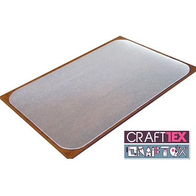 Craftex Ultimate Polycarbonate Anti-Slip 29 x 59 Table Protector (FRCRAFT2949RA)