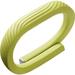 Jawbone Fitnss Tracker; Refurbished Lime SM