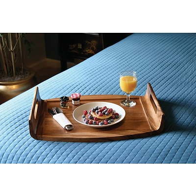 Lipper Acacia Serving Tray (1164)