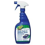 Zep® Commercial Mold Stain & Mildew Stain Remover, 32oz. Spray