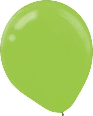 "Amscan Latex Balloons; 12"" Assorted 18pk"