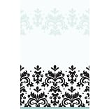 Amscan Always/Forever Table Cover 102x54