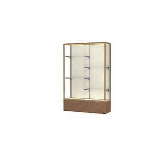 Waddell Flr Cs; Plaque Champagn Beige Stone