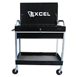 Excel Tool cart 30W 1-Drawer Tool Chest