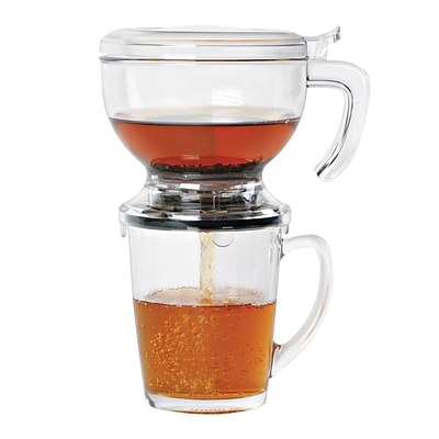 Honey Can Do KCH-06065 Simpliss a Tea™