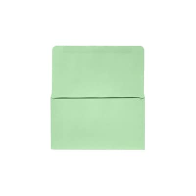 LUX® Remittance, Donation Envelopes, 3 5/8x 6 1/2 Closed, Pastel Green, 1000/Pack (R0266-1M)