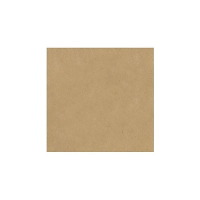 LUX® 12 x 12 Paper, Grocery Bag Brown, 1,000 Sheets (1212-P-GB-1M)