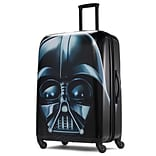 American Tourister Disney Star Wars Darth Vader 28 Hardside ABS/PC split case shell (65778-4572)