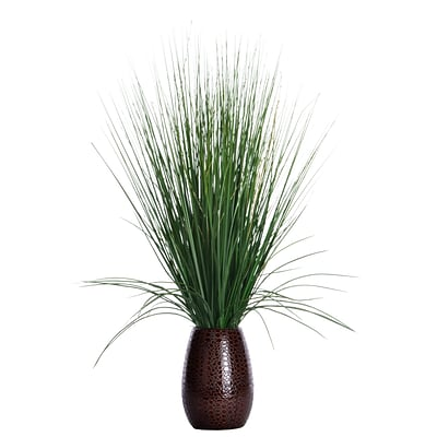 Laura Ashley 30 Tall Grass with Twigs in 23 Ceramic Pot (VHA102437)